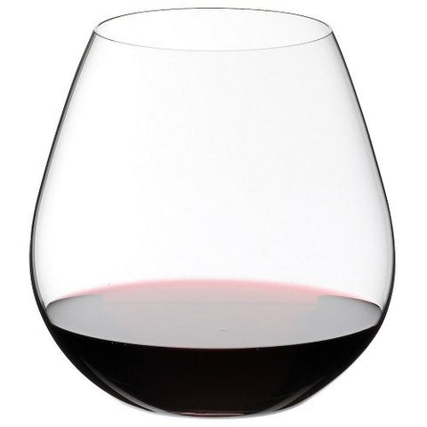 Riedel O Pinot Noir/Burgundy/Nebbiolo Wine Tumblers, Set of 4 - ArtsiHome