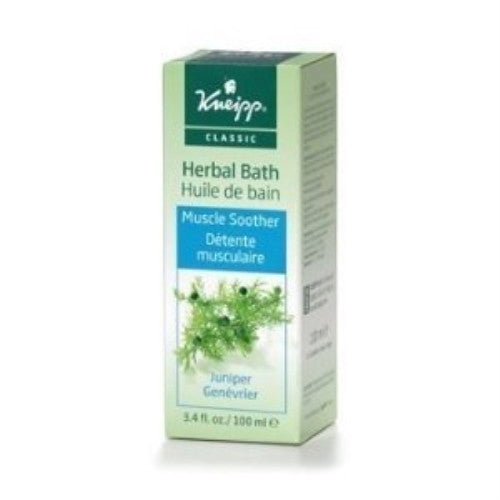 Kneipp Herbal Bath: Juniper - ArtsiHome