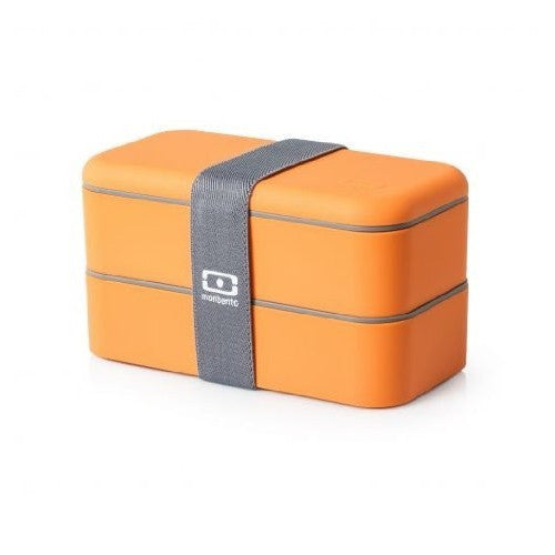 Monbento Original BentoBox (Orange) - ArtsiHome