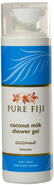 Pure Fiji Shower Gel - Coconut