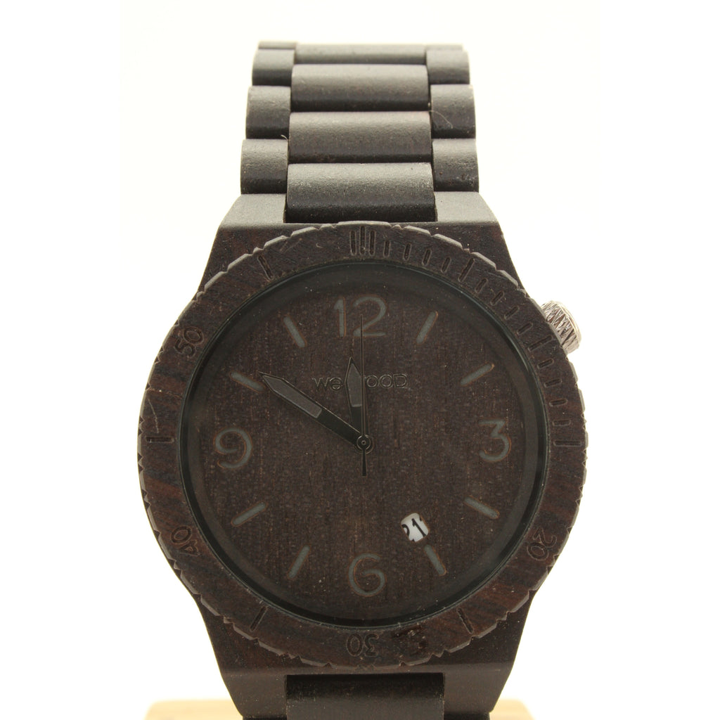 WeWOOD ALPHA Black Watch - ArtsiHome - WeWood - 12