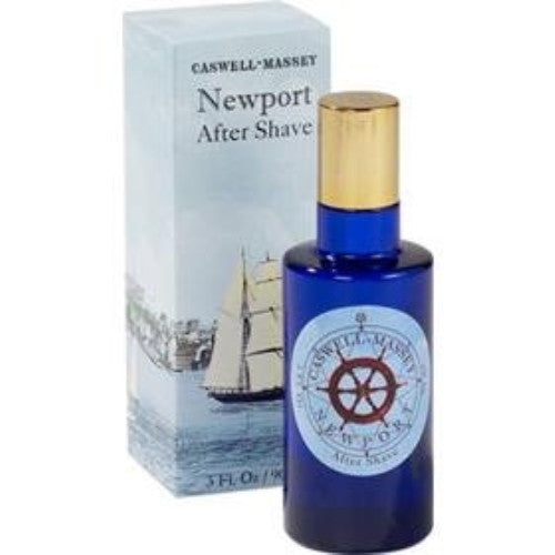 -???-Caswell-Massey NEWPORT After Shave 3 fl oz/90ml - ArtsiHome