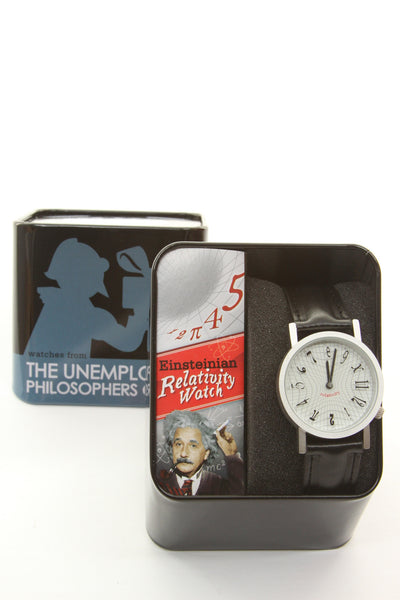 3B Scientific Einstein Relativity Watch - ArtsiHome