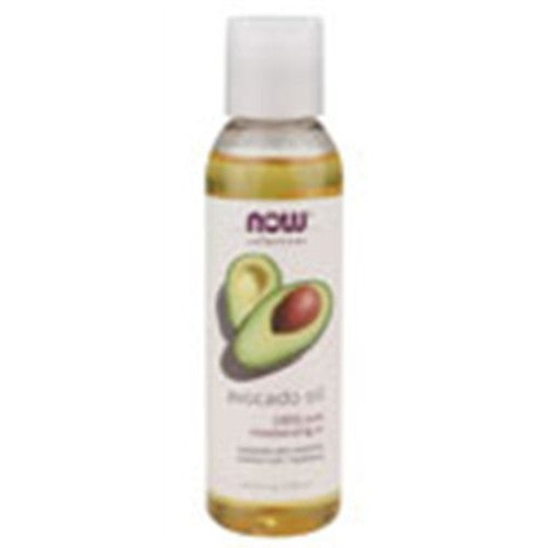 NOW Foods - Avocado Oil (Edible) 4 Ounces (Pack of 2) - ArtsiHome