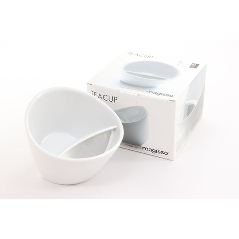 Magisso Tea Brewing Teacup - ArtsiHome