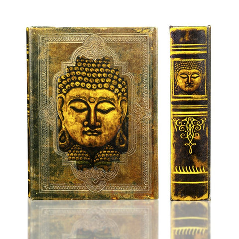 Enlightenment of the Buddha Book Box