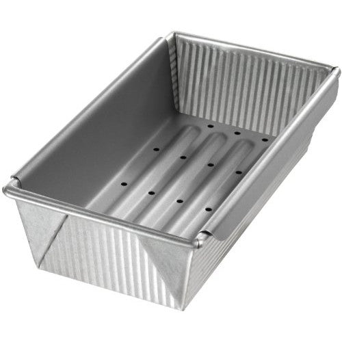 USA Pans Strapped Mini Loaf Pan - Set of 4 (5 1/2