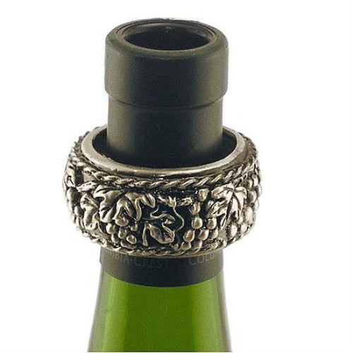 Epic Products Estate Reserve Wine Drip Ring - ArtsiHome