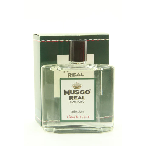 Musgo Real After Shave Classic Scent - ArtsiHome