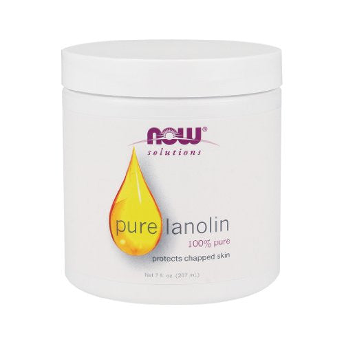 Now Foods: Lanolin Pure, 7 oz (2 pack) - ArtsiHome