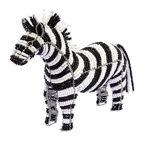 Zebra - ArtsiHome - Grass Roots Creations