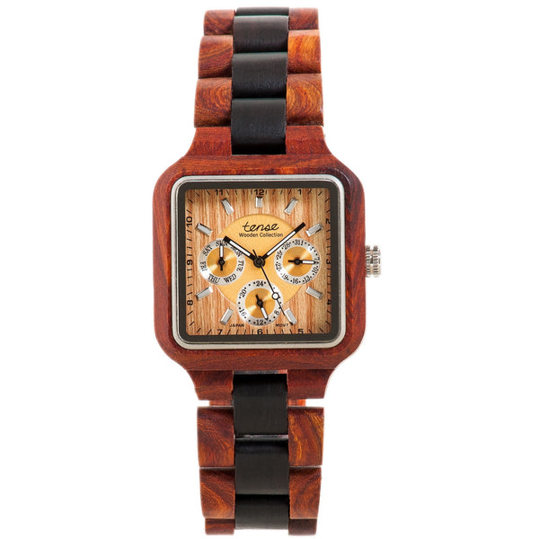 Tense Adventure Summit Men's Watch B7305RD - ArtsiHome