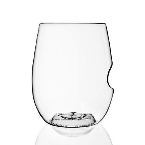 Govino Plastic Wine/Cocktail Glass Flexible Recyclable Shatterproof (Set of 4) - ArtsiHome
