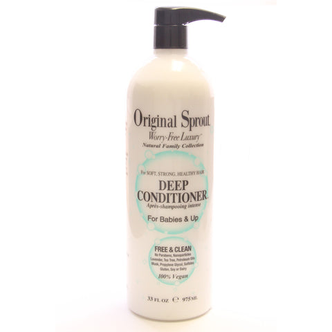 Original Sprout 33 oz Deep Conditioner - ArtsiHome