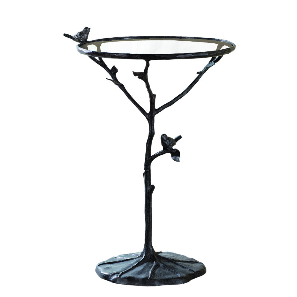 SPI Home Collection Bird & Branch Table - ArtsiHome