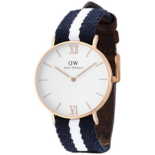 Daniel Wellington Grace Collection Glasgow 0552DW - ArtsiHome