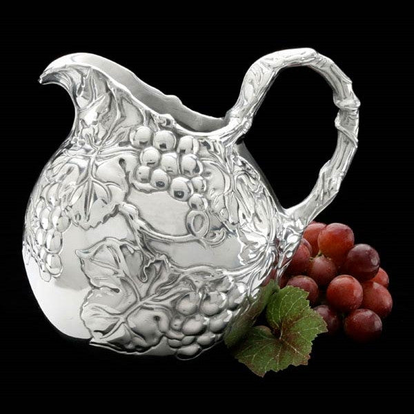 Arthur Court Grape 1-1/2-Quart Small Pitcher - ArtsiHome