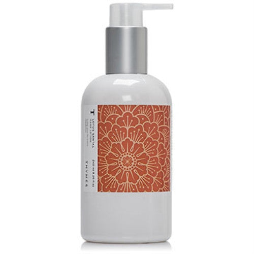 Thymes Lotus Santal Hand Lotion, 8.25 Oz