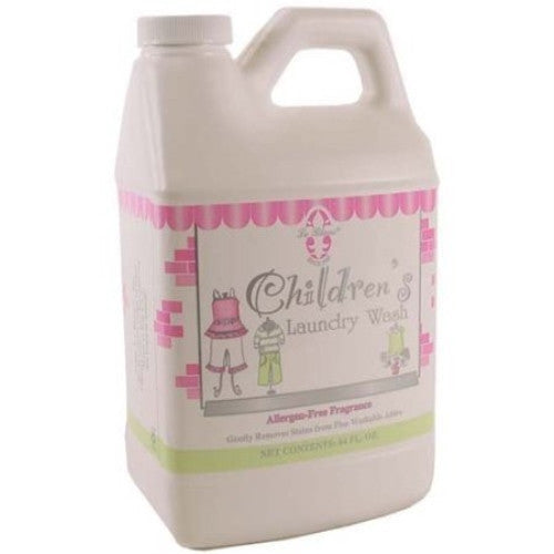 Le Blanc Linen Wash Childrens' Laundry Wash 64 oz especially formulated for children, One - ArtsiHome