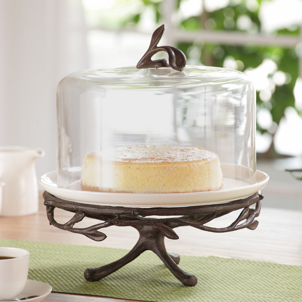 SPI Twig Collection Cake Stand - ArtsiHome