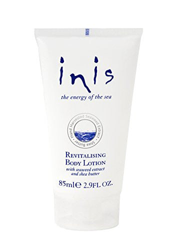 Inis the Energy of the Sea Revitalizing Body Lotion, Travel Size, 2.9 Fluid Ounce - ArtsiHome