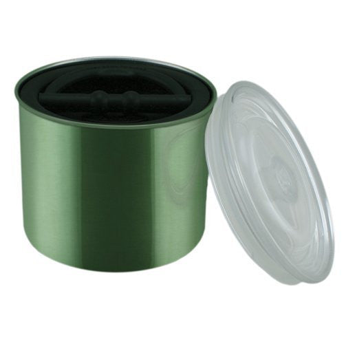 Planetary Design Airscape Food Storage Container (32oz/ Green Tea) - ArtsiHome