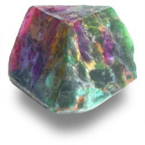 Azurite Malachite Soap Rock - ArtsiHome