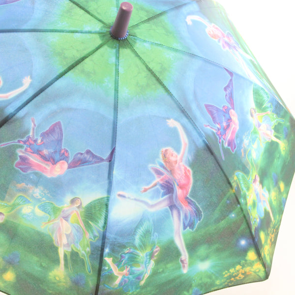 Galleria kids Umbrella Manual Stick Dulcinea - ArtsiHome