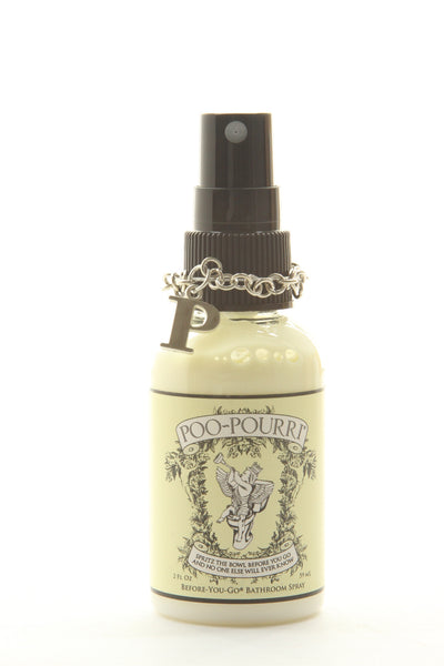 Poo-Pourri Original Bottle - 2 Ounces Toilet Spray [Health and Beauty] - ArtsiHome
