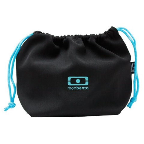 Monbento Carrying Bag for Original BentoBox (Blue) - ArtsiHome