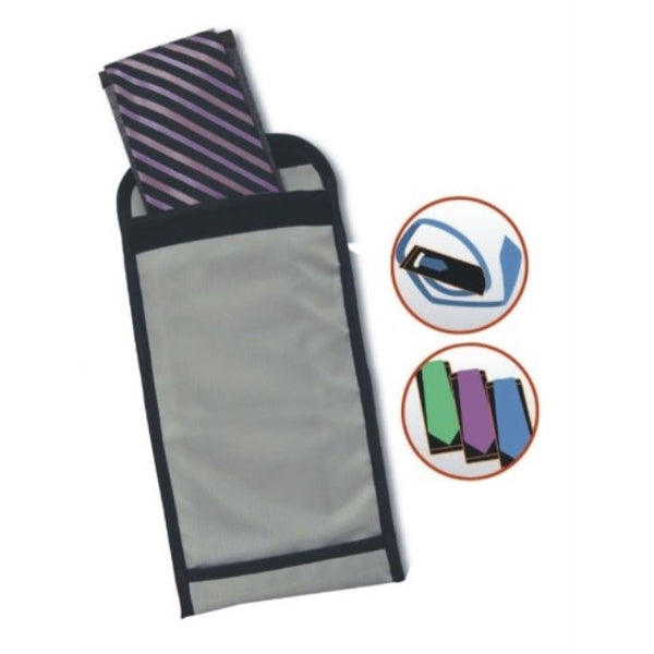 Innovative Home Creations Traveling Tie Organizer - ArtsiHome - Innovative Home