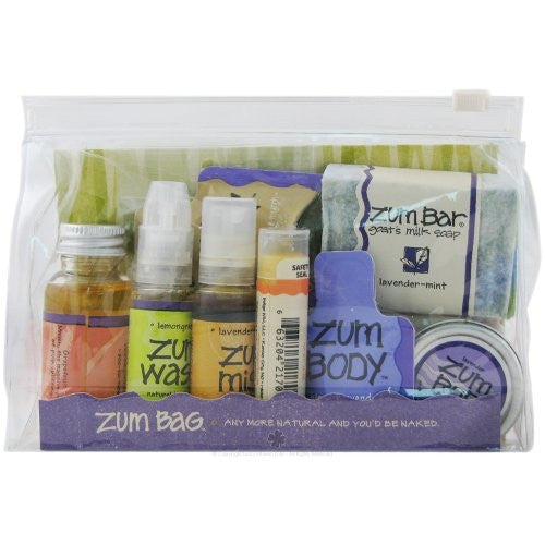 Assorted Scents Zum Gift Bag, Zum , Indigo Wild - ArtsiHome