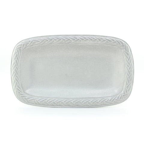 Wilton Armetale Gourmet Grillware Grill Tray, Rectangular, 9-3/4-Inch by 16-3/4-Inch - ArtsiHome - Wilton Armetale - 7