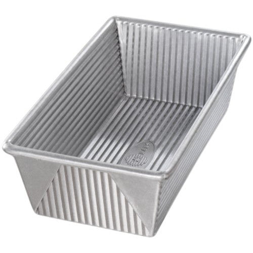 USA Pans Commercial Grade Loaf Pan - 1.25# Vol. (9