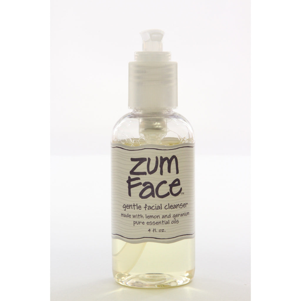 Zum Face Gentle Facial Cleanser Lemon and Geranium -- 4 fl oz - ArtsiHome - Indigo Wild - 11