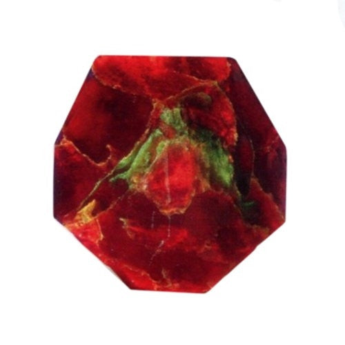 Soap Rocks- Garnet Cleansing Bar [Misc.] - ArtsiHome