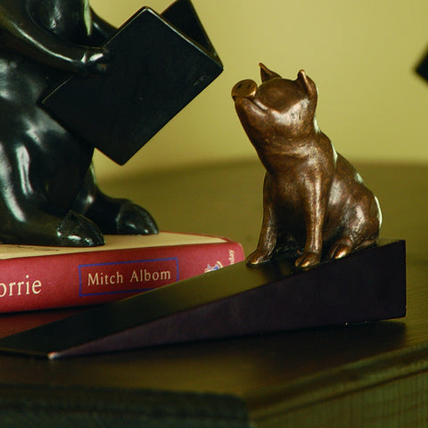 SPI Home Collection Piggy Doorstop - ArtsiHome