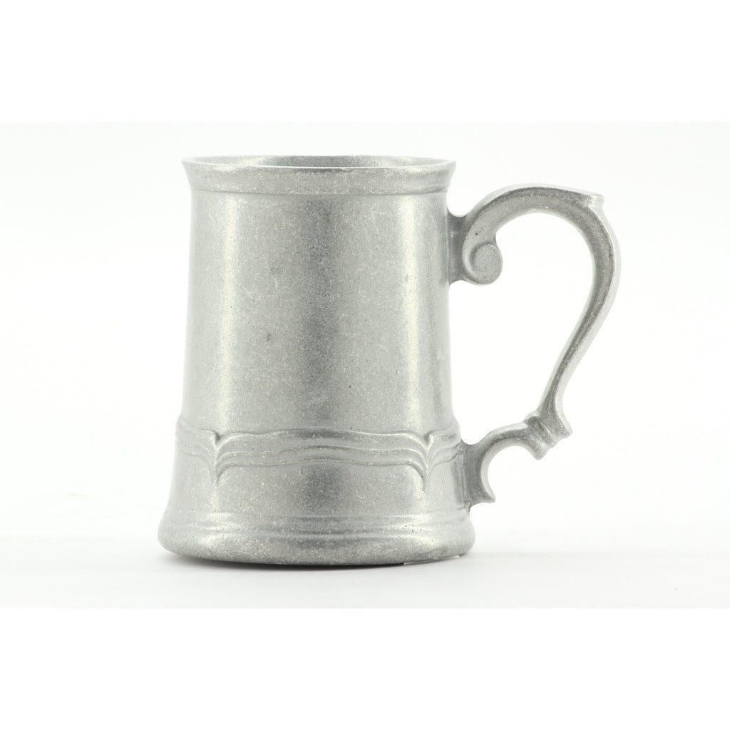 Wilton Armetale Country French Mug, 3-1/4-inch by 5-inch by 4-1/2-inch - ArtsiHome - Wilton Armetale - 8
