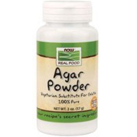 Now Foods: Agar Powder, 2 oz (2 pack) - ArtsiHome