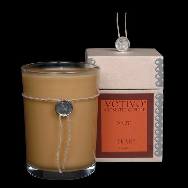 2 Pack Votivo Red Currant Aromatic Candles