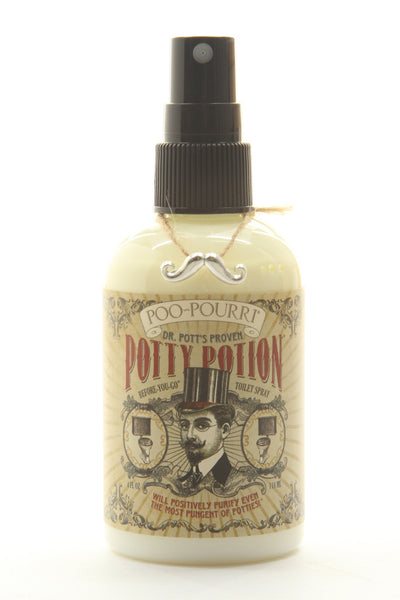 Dr. Potts 4oz Proven Potty Potion [Health and Beauty] - ArtsiHome - Poo-Pourri - 6