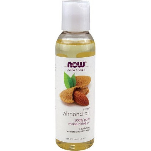 Almond Oil 4 Ounces - ArtsiHome