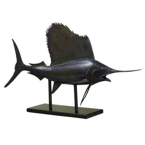 Museum Sailfish - ArtsiHome