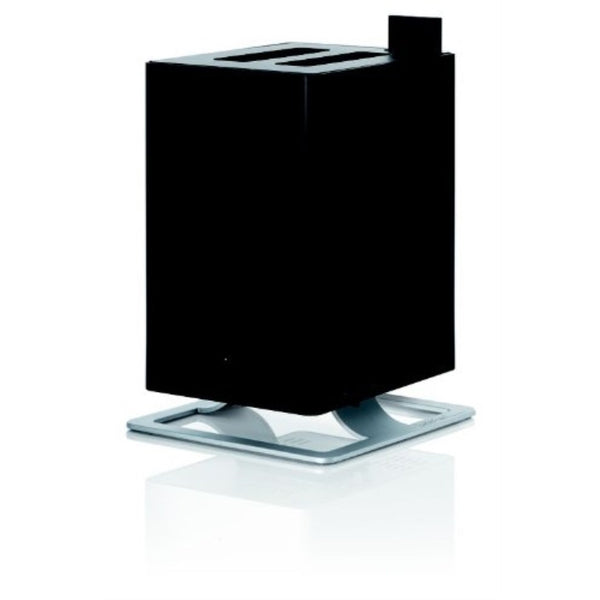 ANTON Ultrasonic Humidifier - Black - ArtsiHome