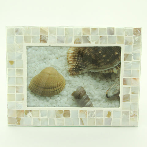 Mother of Pearl Mosaic Tile 5