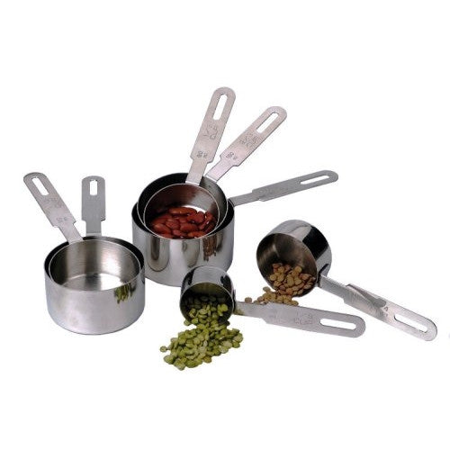 Endurance® Measuring Cups (set of 7) - ArtsiHome - RSVP