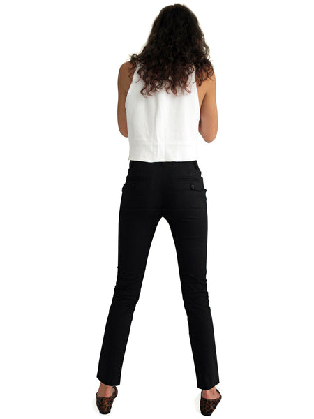 ANKLE LENGTH PANT