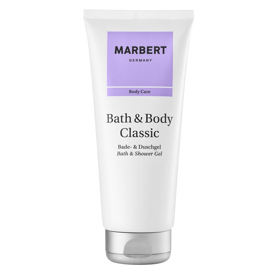 MARBERT BATH & BODY CLASSIC SHOWER GEL 200 ML