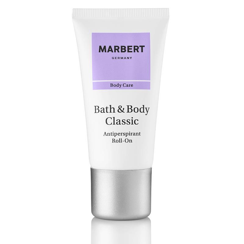 MARBERT BATH & BODY CLASSIC ANTIPERSPIRANT ROLL-ON 50 ML