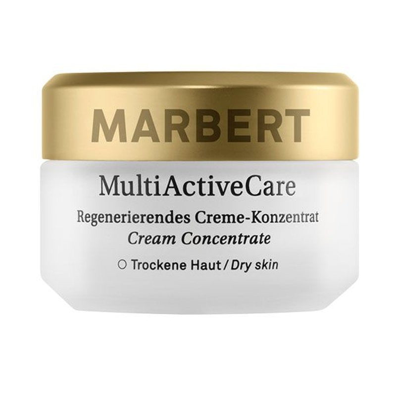 MARBERT MULTI ACTIVE CARE CREAM CONCENTRATE